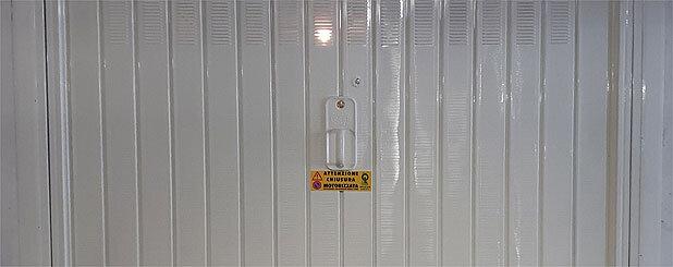Automazione porte garage