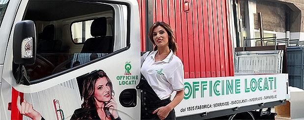 Consegna e sostituzione basculanti