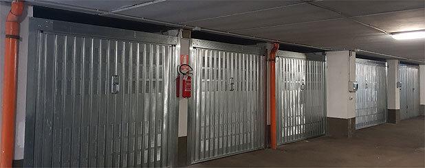 Immagini porte garage